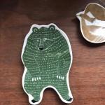 【倉敷綠色小熊】
